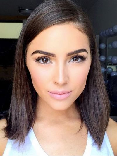My daily grooming routine, favorite brow-shaping trick, and more!: