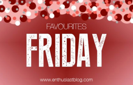 Favourites Friday: Dutch Chinese Grace & Warby Take Naps