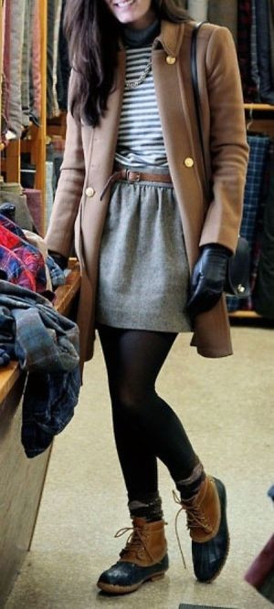 Cute for the cold-weather days ahead.: