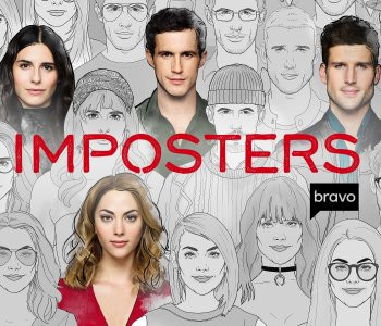 Image result for imposters netflix