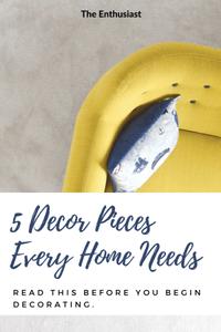 Decor For Every Home