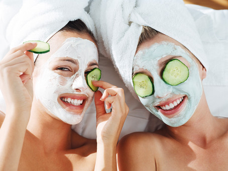 The World's Most Amazing Face Masks For Perfect Skin