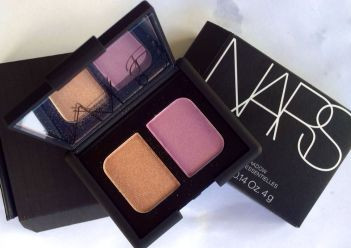 Image result for nars duo eyeshadow sugar land