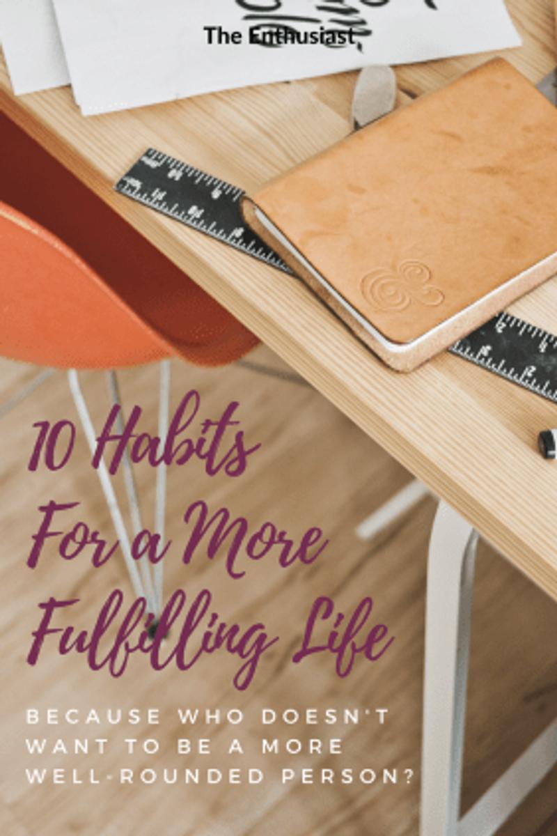 habits-of-fulfilling-life