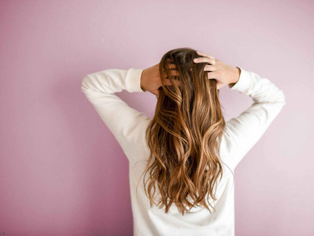The 3 Hair Products I Can't Live Without