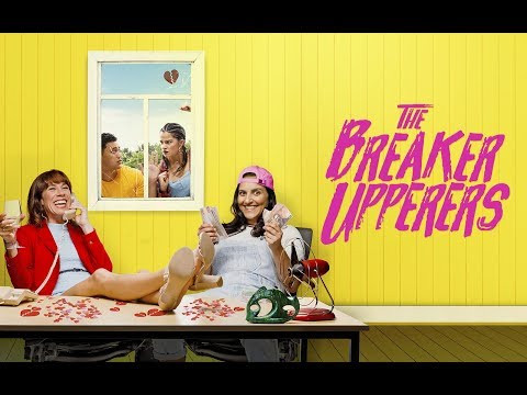 Image result for the breaker upperers