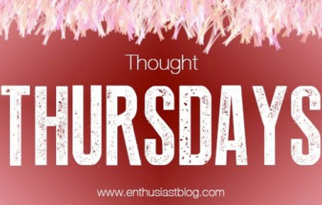 Thought Thursdays 4: Welcome to My Crib, MTV