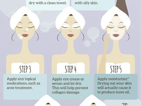 Your Best Skincare Routine