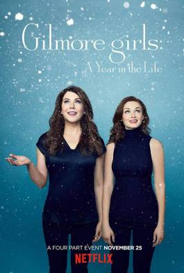Image result for gilmore girls a year in the life