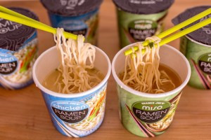 Image result for trader joe's miso ramen soup