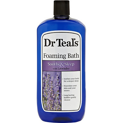 Image result for dr teals epsom salt bubble bath