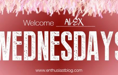 Welcome Wednesdays 4: Your Girl Curlz