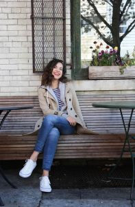Ingrid Nilsen Pictures and Interview 2015: