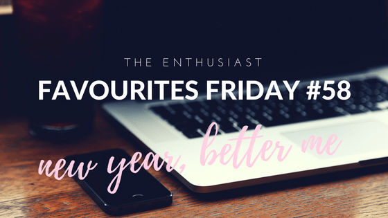 favourites-friday