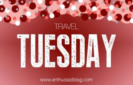 Travel Tuesday: Favourite Restaurants Around the World