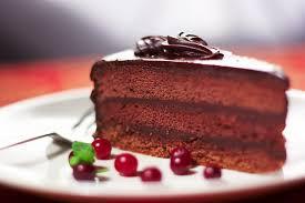 Why I Gave Up Dessert