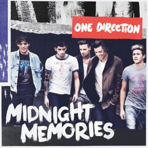 """Midnight Memories"" Review"