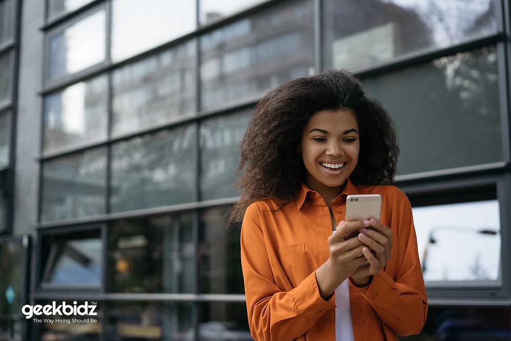7 Ways to Find a Job Faster - geekbidz
