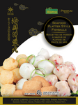 MF Premium Seafood Platter