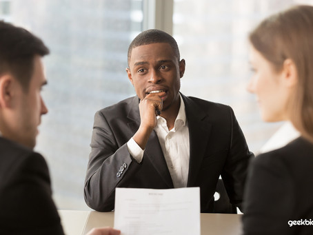3 Top Ways to Overcome Subjective Evaluations in the Hiring Process and Get the Job You Want