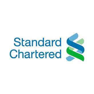 FlamePR Clients Standard Chartered