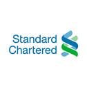 FlamePR Clients Standard Chartered
