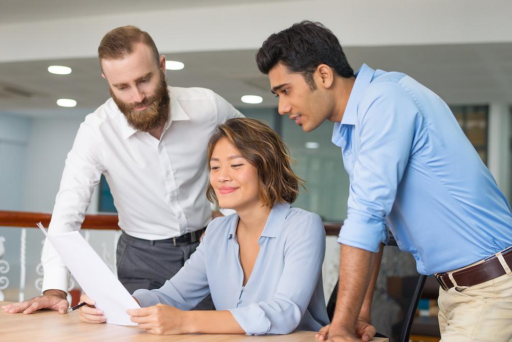 Skill-based job platform is the new trend of hiring - geekbidz