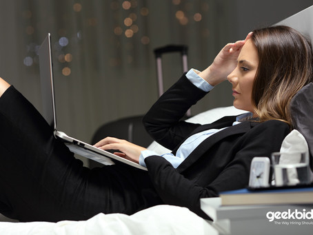 How to Avoid Being Ghosted After Multiple Job Interviews
