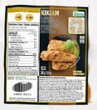 KIKAM - Mannarich 5 Spices Tofu Fish Rolls
