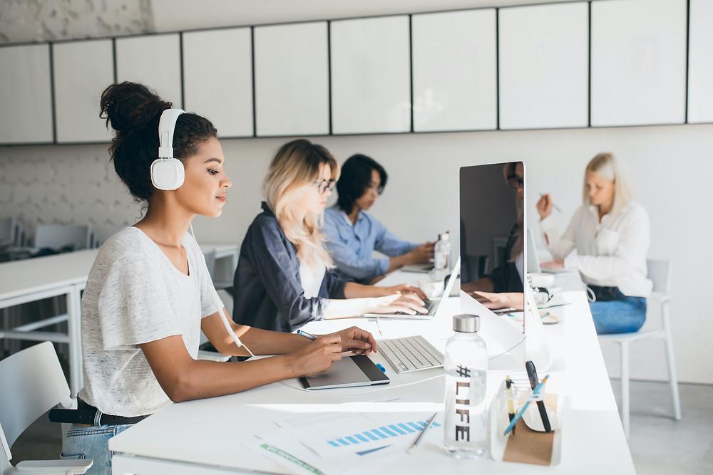 On-the-job Evaluation   Geekbidz direct hire