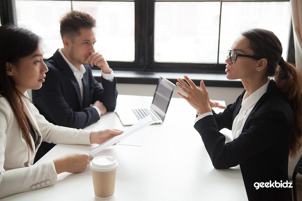 5 Top Ways to Avoid Racial Bias in the Job Interview Process | Geekbidz