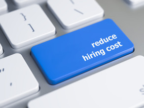 5 Effective Ways to Reduce Hiring Cost