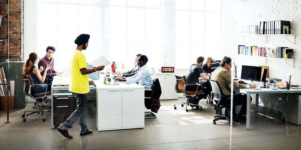 organizations that promote inclusivity for working parents - Geekbidz