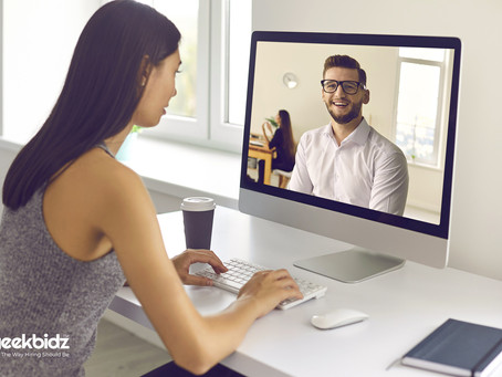 5 Top Ways to Avoid the Embarrassment of an Unexpected Zoom Interview