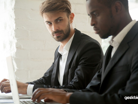 How Best to Avoid the Impact of Racial Bias When Seeking a Job