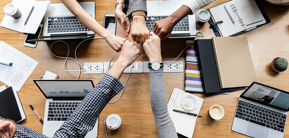 Apply to jobs that welcome diversity | Geekbidz