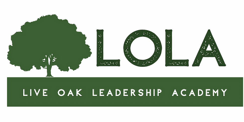 LOLA - South (Dripping Springs) Info Session