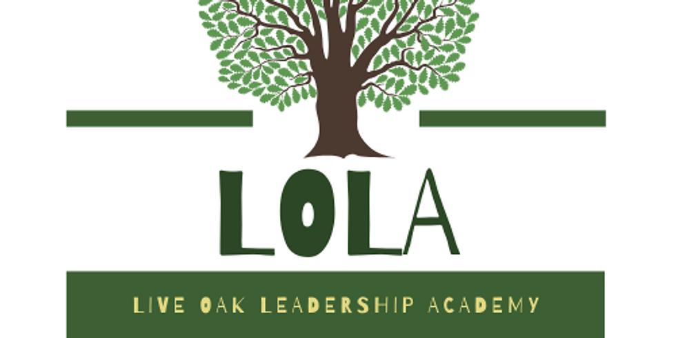 LOLA West 2020-2021 Registration Open May 1-June 30*