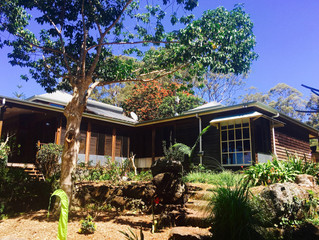 Enjoy gay accommodation at its best in beautiful Byron Bay