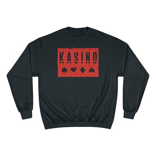 Kasino X Champion Sweatshirt