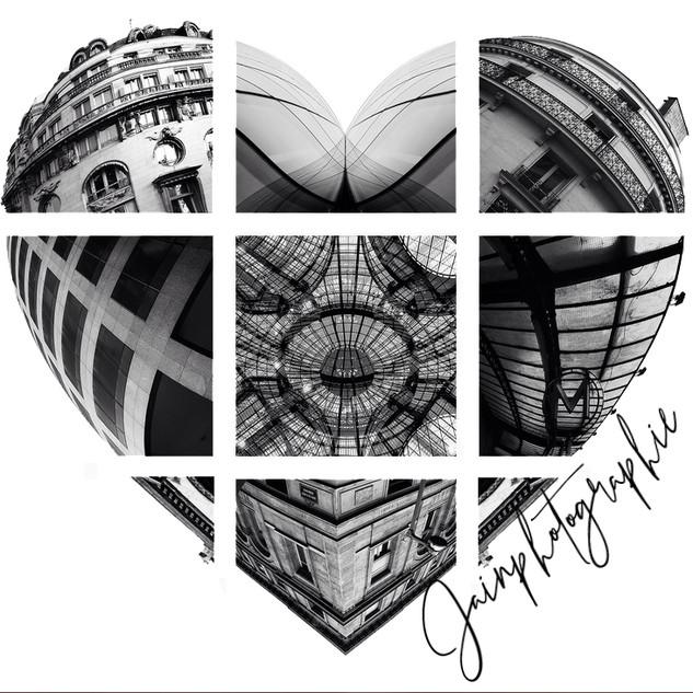 Au coeur de la capitale