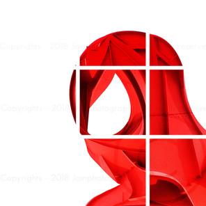 L'araignée rouge