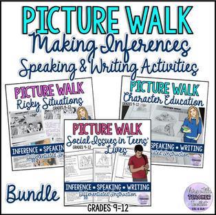 Picture Walk Bundle