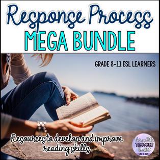 Response Process Mega Bundle