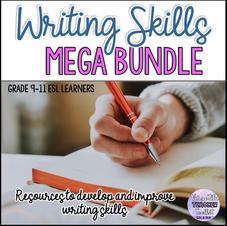 Writing Skills Bundle