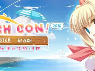 Beach Con 2016