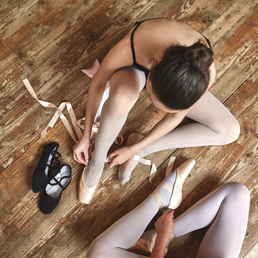 Apresentação Ballet Pindorama