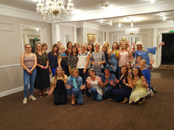 Mamma Mia Charity Dance Workshop