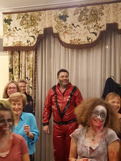 Thriller Workshop