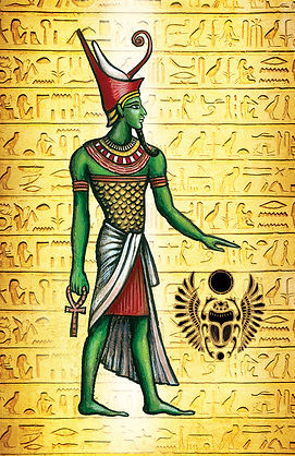Дары египетских богов